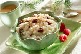 Arroz con Dulce (Puerto Rican Rice Pudding)